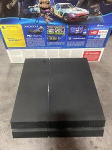 Sony PlayStation 4 500GB Konsole - Schwarz (CUH-1216A)