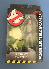Ghostbusters Ray Stantz 6 in' Walmart Exclusive Russian Box Variant - NIB