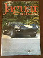 JAGUAR ENTHUSIAST Volume 12 Number 10 - October 1996