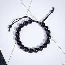 Lose Weight Obsidian Men's Bracelet Men's Jewelry Bead Bracelet Bracelets
