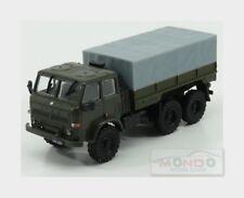 Star 266 Truck 3-Assi 1973 Military Green EDICOLA 1:72 ED117377