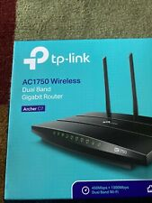 New TP-LINK AC1750 Smart WiFi Router