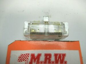 COURTESY LIGHT LAMP LENS FRONT DOOR PANEL R L for 03 04 05 06 G35 INFINITI SEDAN