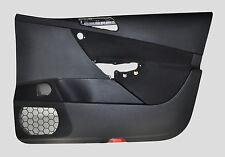 VW Passat 3C Original Türverkleidung vorne rechts schwarz/schwarz 3C1867012DP
