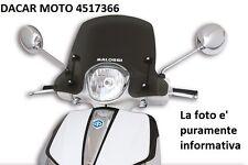 4517366 fairing SMOKE DARK 450x340 sp3 PIAGGIO LIBERTY iGet ABS 125 ie 4T EU3