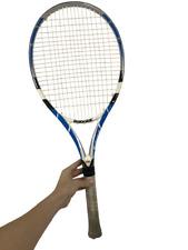 Babolat Tennis Racket Sports Woofer System Balance 350 Weight 9oz Blue White 255