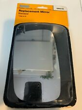 Replacement Mirror Glass TOYOTA COROLLA 97 TO 00 Lefthand side