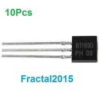 10pz p0102da tiristor Thyristor 400v 0,8a