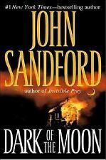 Dark of the Moon (A Virgil Flowers Novel) by John Sandford, Good Book