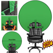 Green Backdrop Photography Round Background Screen Portable Photo Video Studio