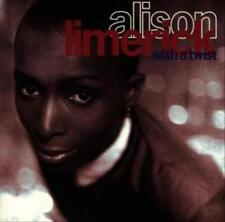 ALISON LIMERICK - WITH A TWIST NEW CD