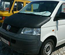 Bonnet Cover Bra for Volkswagen VW Transporter T5 2003 - 2009