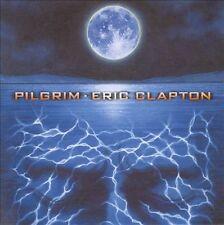 LP-ERIC CLAPTON-PILGRIM NEW VINYL RECORD