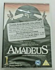 Amadeus [Dvd][Region B/2] New