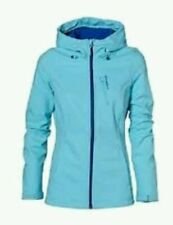 O'NEILL Womens Aris Blue Frame Hyperfleece Full Zip Jacket Ladies XS BNWT