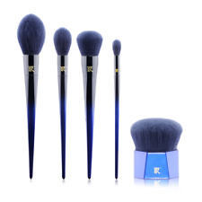 Tr series Star Blue 5 brush set bionic squirrel hair soft and comfortable