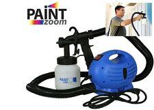 Paint Zoom spray,pistola per vernice,pittura,verniciatura professionale,spruzzo.