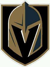 NHL Las Vegas Golden Knights 4 inch Vinyl Window Decal Sticker Buy 2 Get 1 FREE