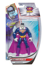 "DC Total Heroes Wave 4 BIZARRO 6"" Figure BRAND NEW RELEASE superman DC UNIVERSE"