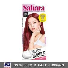 [MiseEnScene] Hello Bubble Foam Color 7P (Sahara Rose Pink)