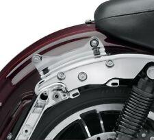 4-point Docking Hardware Kit Cover for Harley Road King Street Glide 14 15 16 17