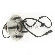 Wheel Bearing and Hub Assembly-RWD Front NAPA/BEARINGS-BRG BR930456