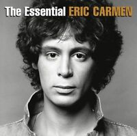 ERIC CARMEN The Essential 2CD BRAND NEW Best Of Greatest Hits