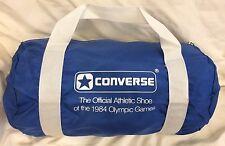 Converse All Star Chuck Taylor VINTAGE 1984 USA Olympics Duffle Bag NWT