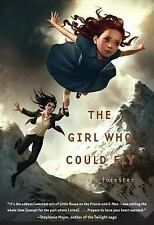 The Girl Who Could Fly by Victoria Forester (2010, Paperback)