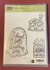 Retired Stampin Up Stamps