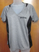 HARRIS CORPORATION women's med T shirt engineering athletic tee '15 surveillance