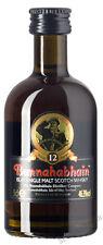 Bunnahabhain 12 Jahre alt Islay Single malt Whisky Miniatur 5cl