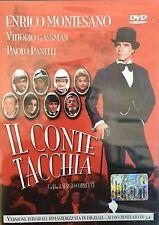 Dvd IL CONTE TACCHIA - (1982) ***Enrico Montesano*** ......NUOVO