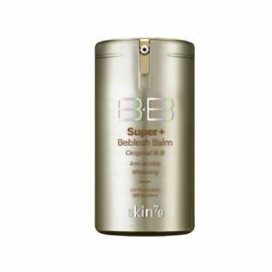 [SKIN79] Super Plus Beblesh Balm Gold - 40ml (SPF30 PA++) / Free Gift