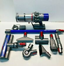 Dyson Cyclone V10 Animal Cordless Stick Vacuum Cleaner And Accessories, Purple