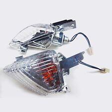 Rear Turn Signals light Indicator For Suzuki GSXR600 GSXR750 2008-2010 08 09 10