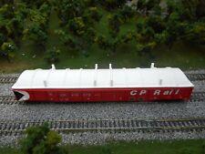 HO Scale  Canadian Pacific Railroad   Gondola  Cover