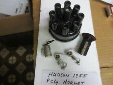 1955 Hudson 8 cly Hornet tune up kit
