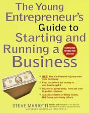 The Young Entrepreneur's Guide to Starting and Running a Business...  (ExLib)