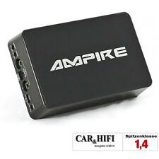 AMPIRE MMX2 Amplificador 2 canales Amplificador, 800 Vatios