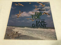 LP EARL GRANT EBB TIDE AND OTHER  INSTRUMENTAL FAVORITES VINTAGE VINYL