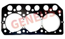 Carbonic Head Gasket for Mitsubishi S3L S3L2