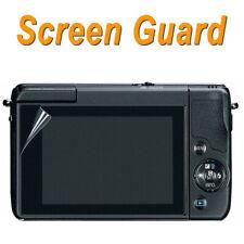6x Canon EOS 800D Protector Pantalla Pelicula Protectora Transparente