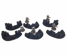 Baril barrel essence oil barricade X6 28mm 1/56 Warhammer Bolt Action Warlord