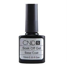 CND S Shellac Base coat # Top coat FREE Super Sale