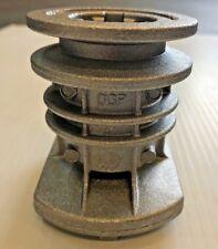 MOUNTFIELD LAWNMOWER BLADE BOSS 25MM DIAMETER 122465608/2 FITS SP53H SP535