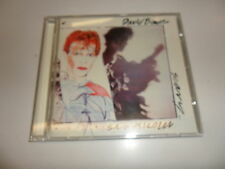 Cd   David Bowie  ‎– Scary Monsters