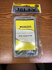 HTC Inspire 4G Jelly Case