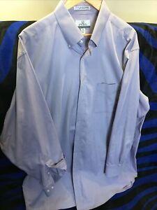 Enro Men's Button Up Dress Shirt Tall