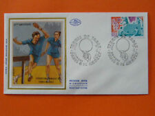 table tennis FDC (more TABLE TENNIS in my store) 30769